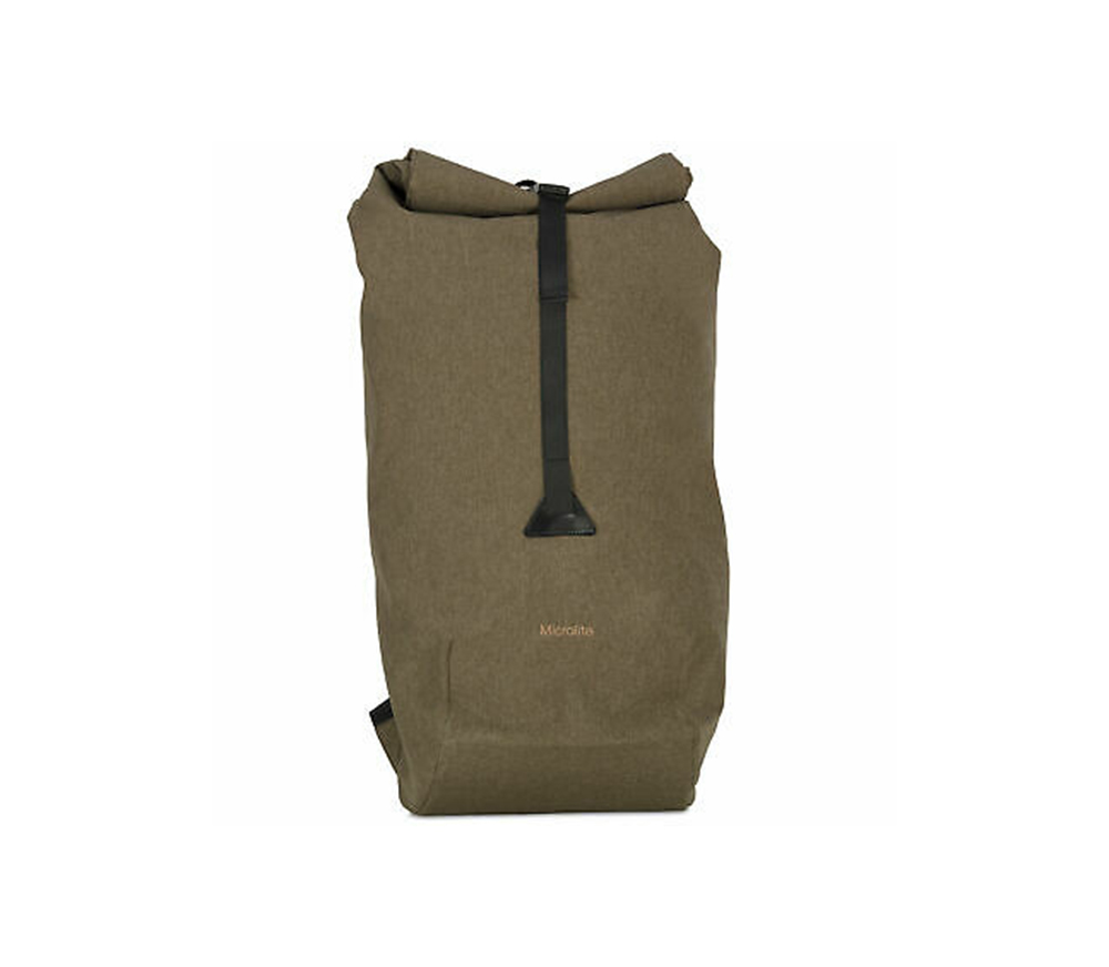 TwoFold Shopping Bag Evergreen