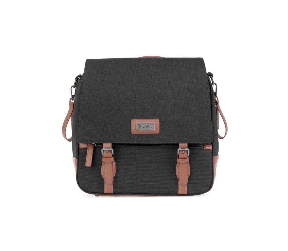 Wave 2020 Changing Bag Charcoal