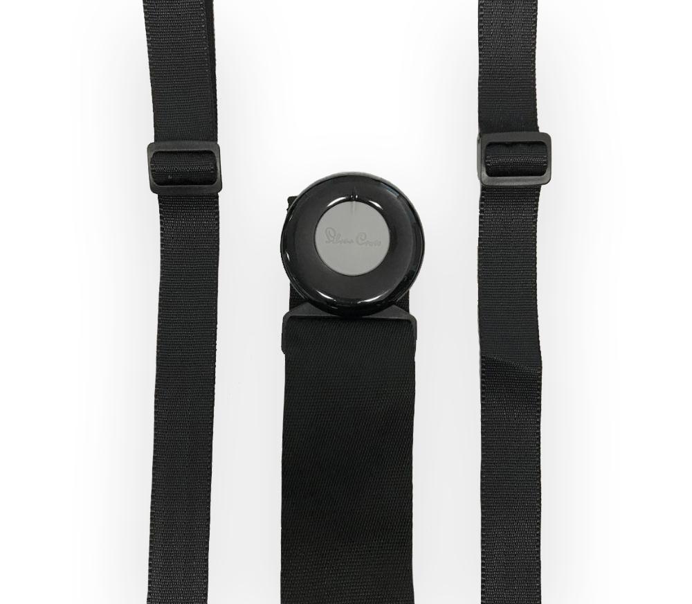 Pioneer/Wayfarer harness strap set