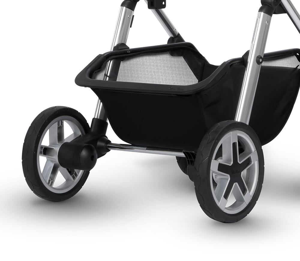 Set of Pioneer Rear Wheels