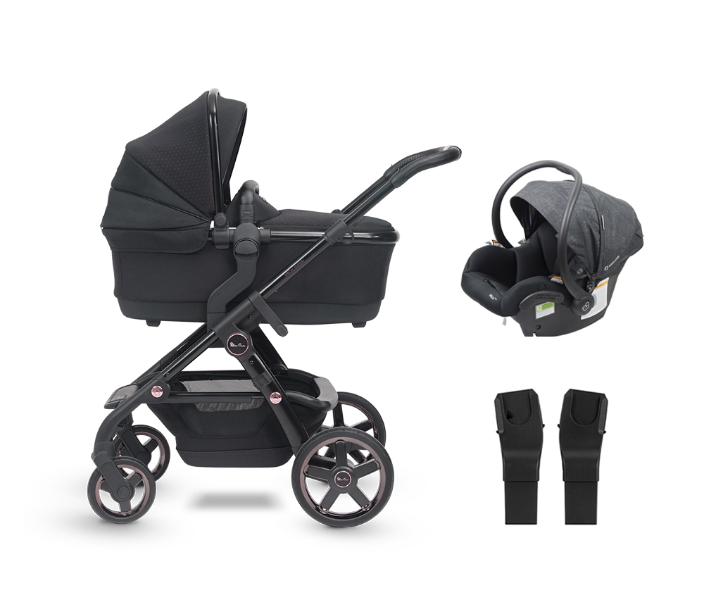 Wave 2021 Eclipse Maxi Cosi Bundle