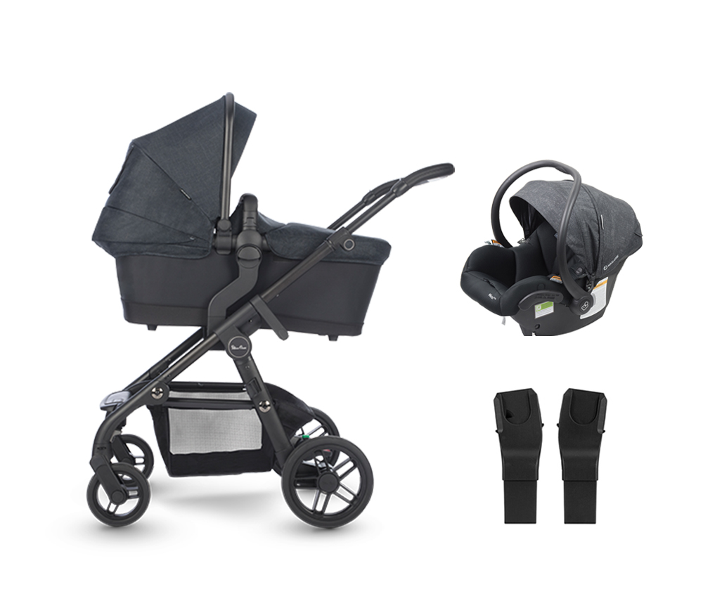 Coast Flint Maxi Cosi Bundle