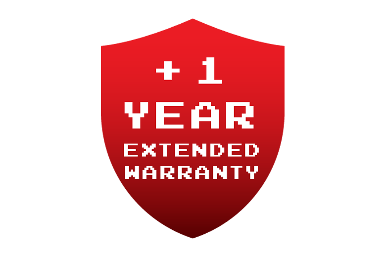 Extended Warranty Details Block