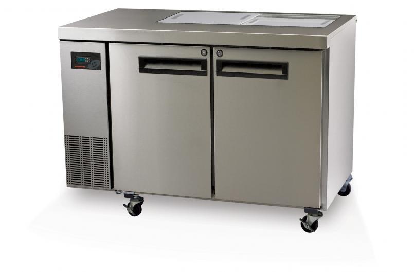 PG250 preparation fridge remote