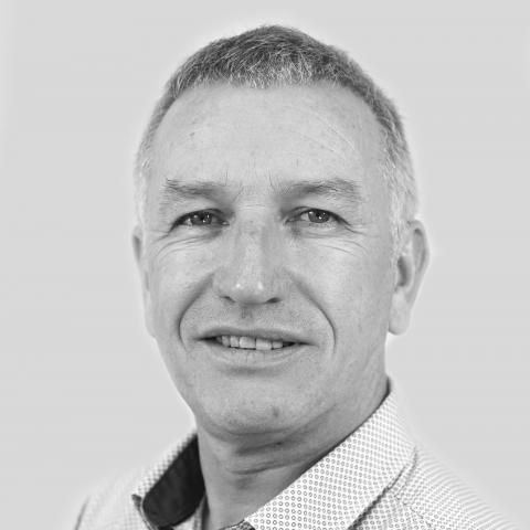 Dave McLoughlin