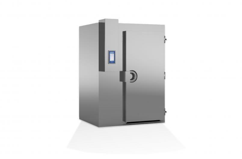 MF100.2 PLUS blast chiller