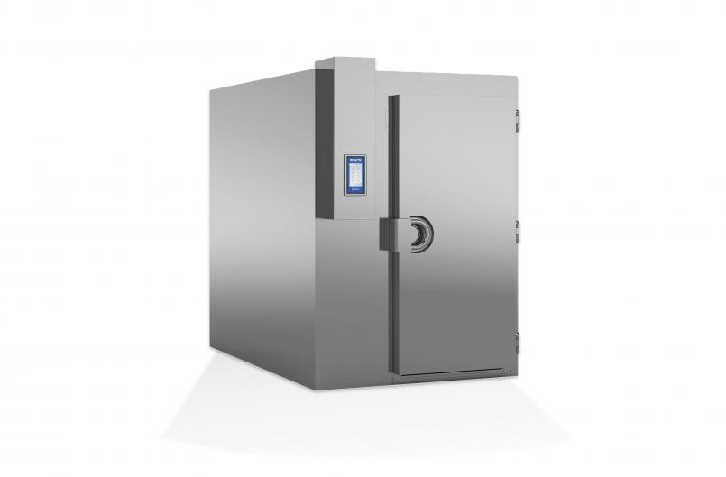 MF250.2 2T Standard blast chiller