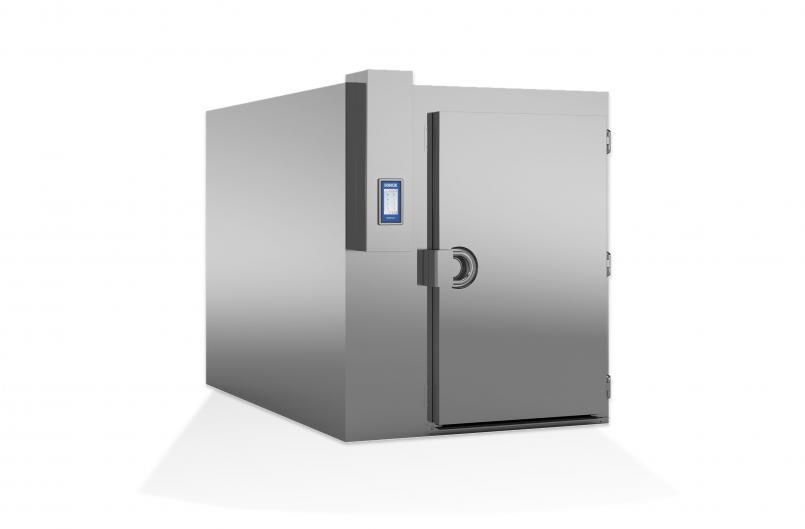 MF350.2 2T Large Standard blast chiller