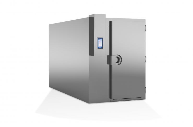 MF350.2 3T Standard blast chiller