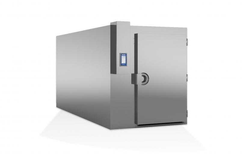 MF500.2 3T Large Standard blast chiller