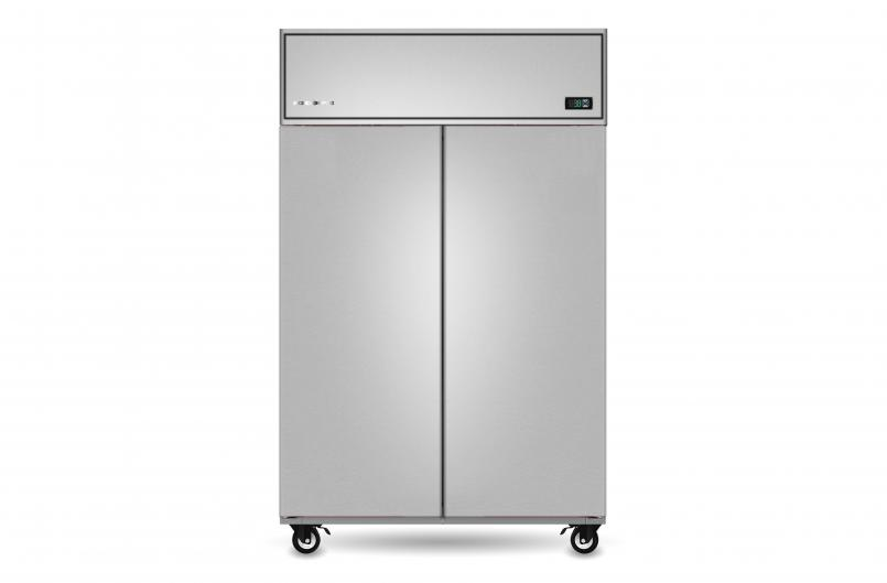 PG21UPR2SD upright fridge