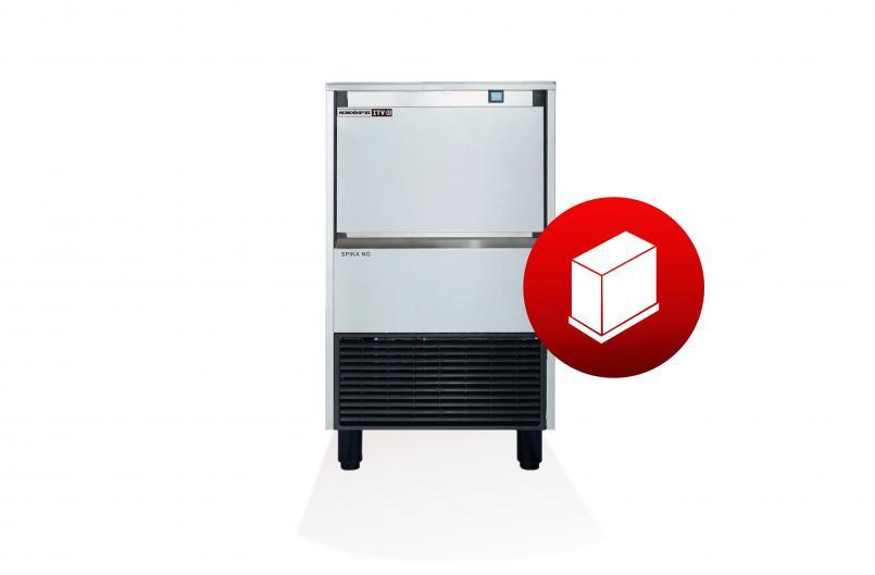 SPIKA NG60A HD icemaker v2