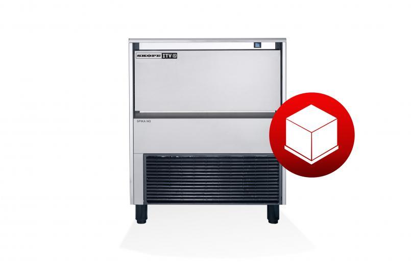 SPIKA NG150 FD icemaker v2