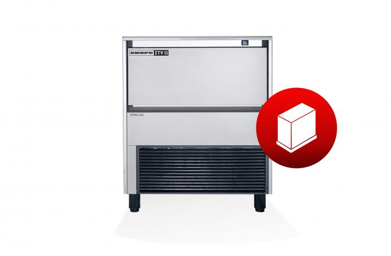 SPIKA NG150 HD icemaker v2