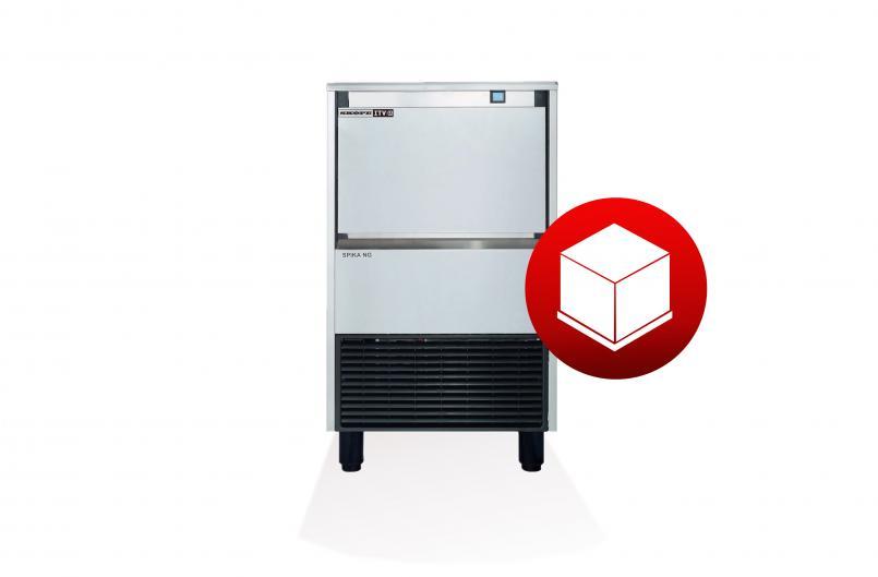 SPIKA NG50A FD icemaker v2