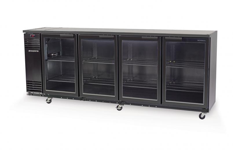 BB780X bar fridge remote