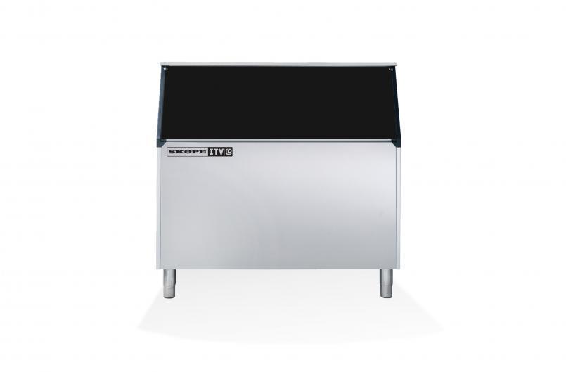 SILO S400 storage bin