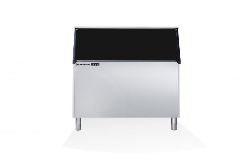 SILO S500 storage bin