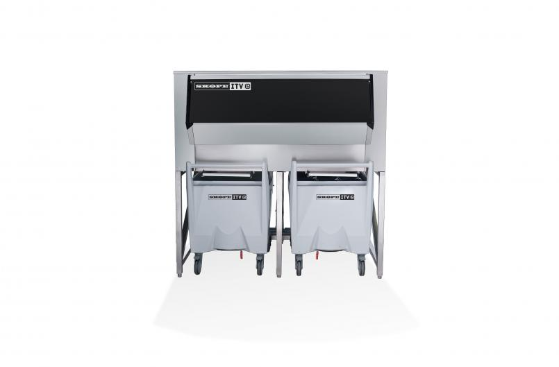 SILO SCD400 storage bin