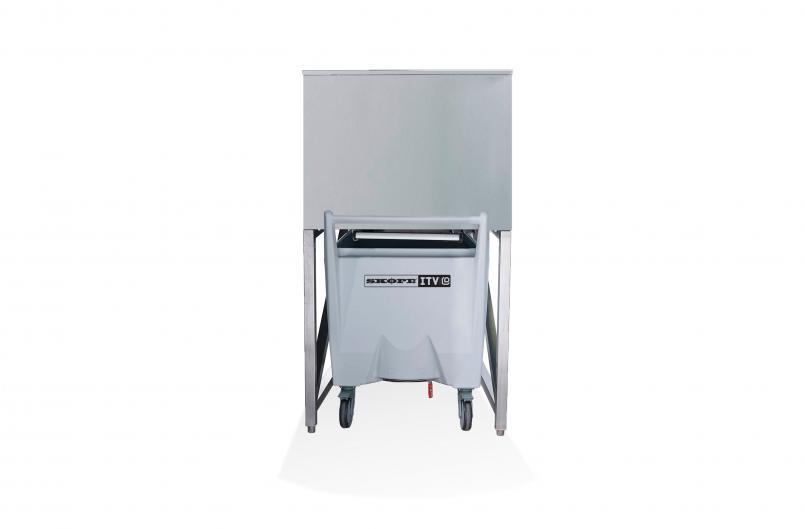 SILO SCS150 storage bin