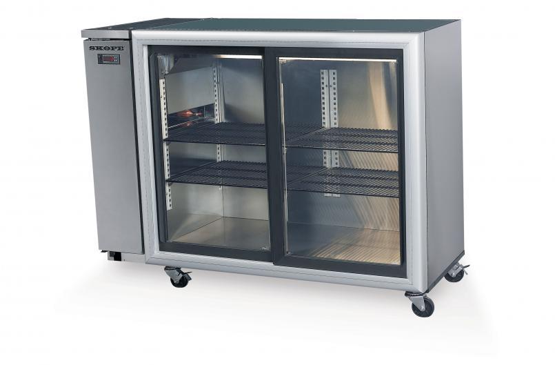 BB380 bar fridge remote