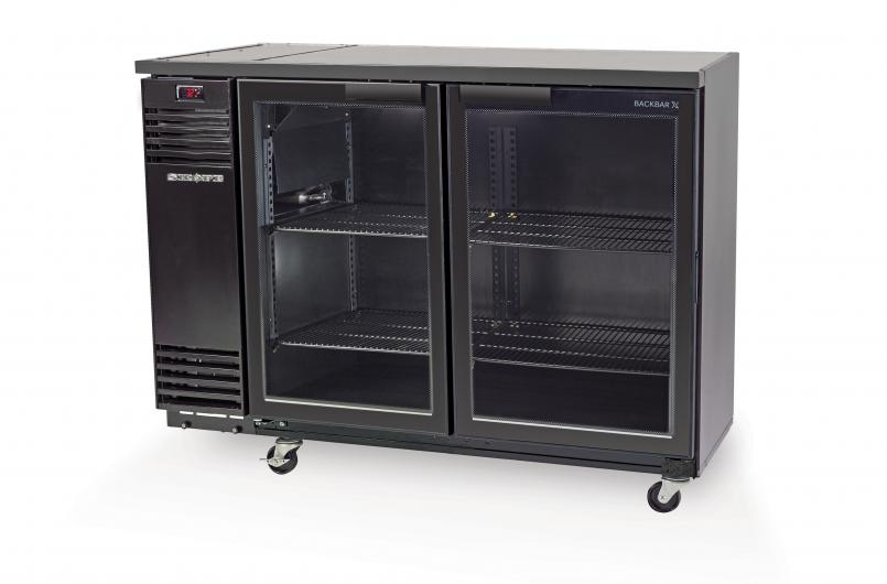 BB380X bar fridge remote