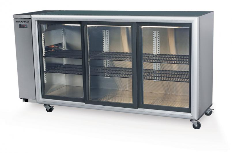 BB580 bar fridge remote