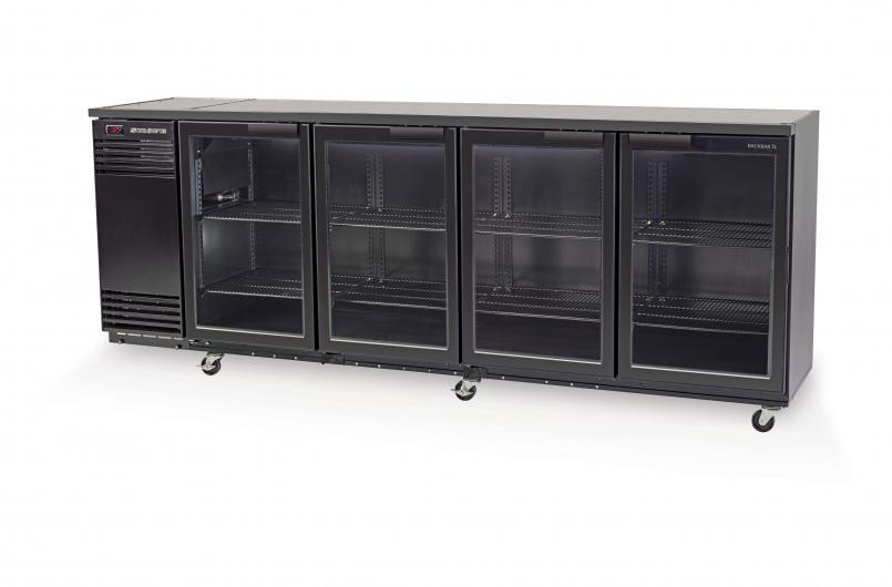 BB780X bar fridge