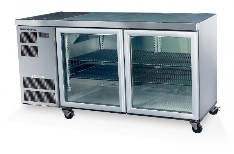CC300 fridge remote