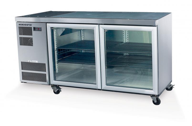 CC300 fridge