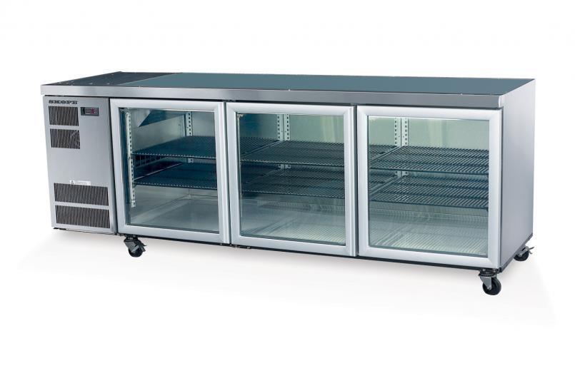 CC500 fridge remote