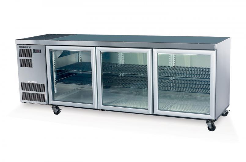 CC500 fridge