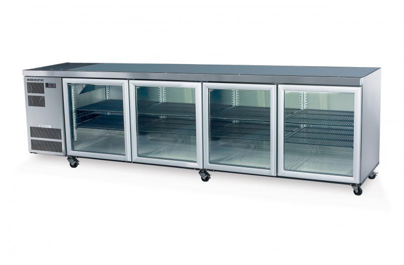 CC700 fridge