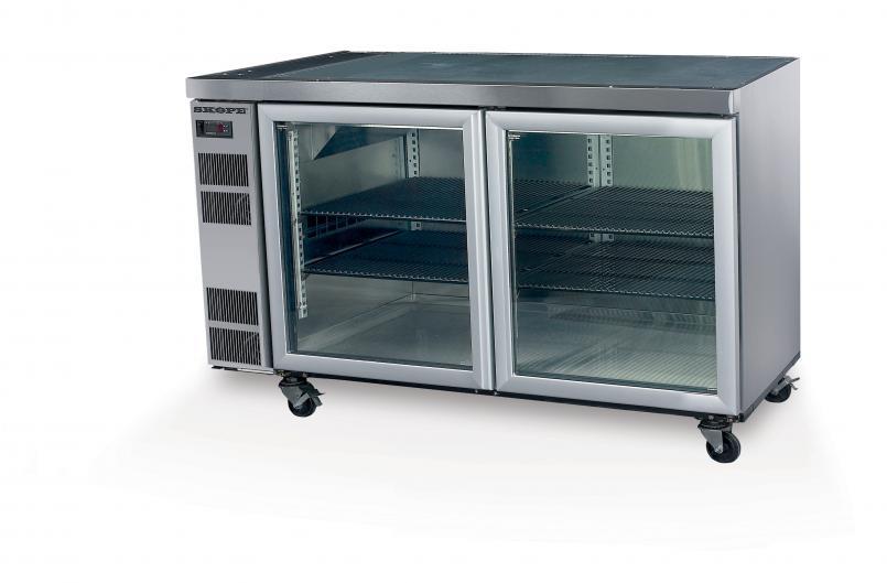 CL400 fridge remote