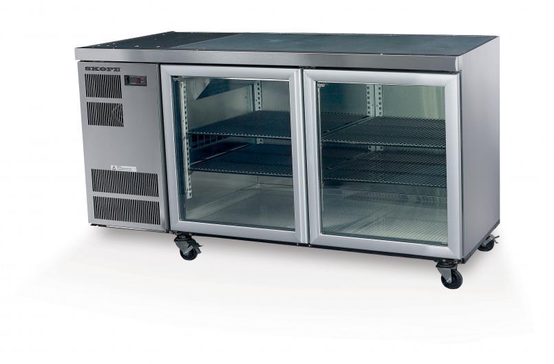 CL400 fridge