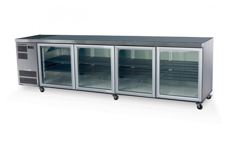 CL800 fridge
