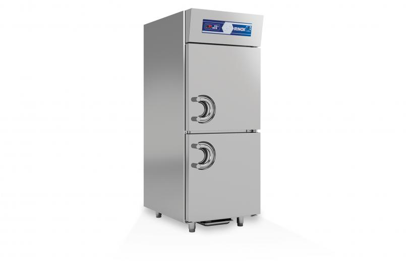 CP one holding cabinet
