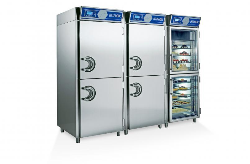 CP120 cold storage cabinet