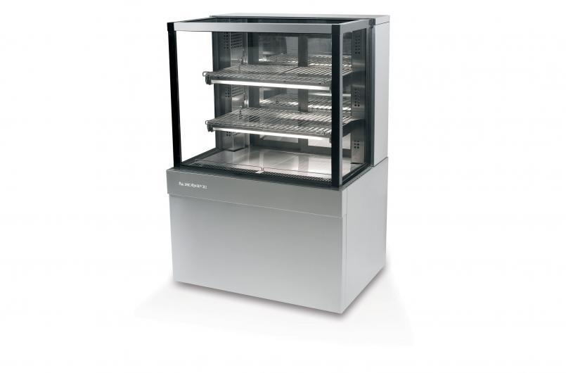 FDM900 fridge