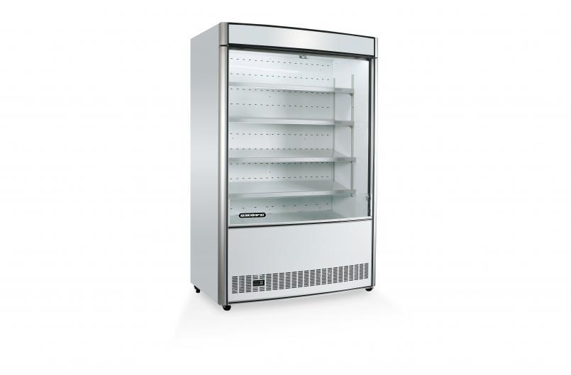 OD1100 fridge lowsign