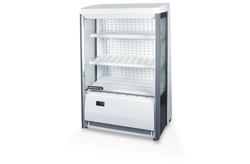 OD400 fridge