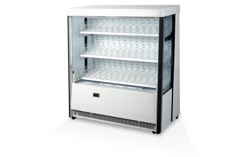 OD460 fridge