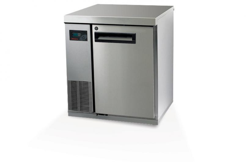 PG100 underbench freezer remote