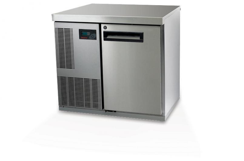 PG100 underbench freezer