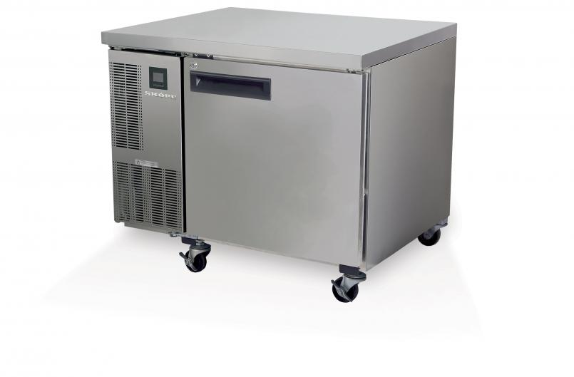 PG200 underbench fridge