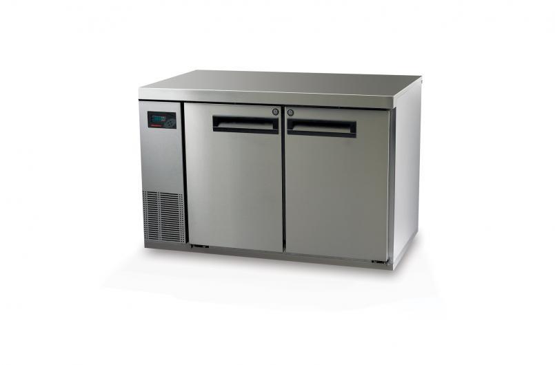 PG250 underbench freezer remote