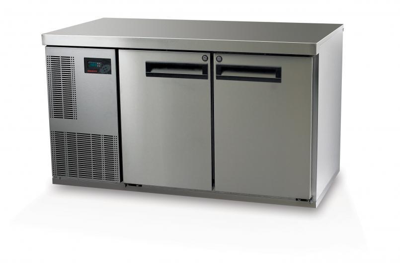 PG250 underbench freezer