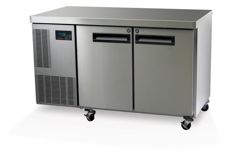 PG250 underbench fridge