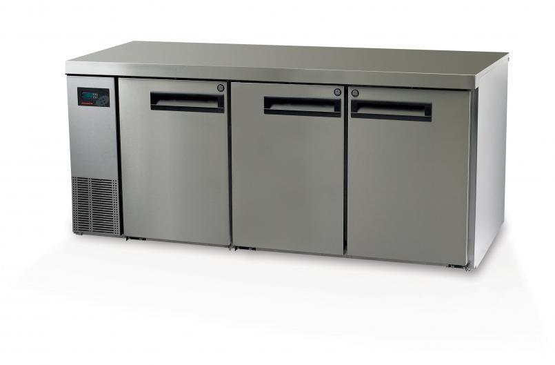 PG400 underbench freezer remote