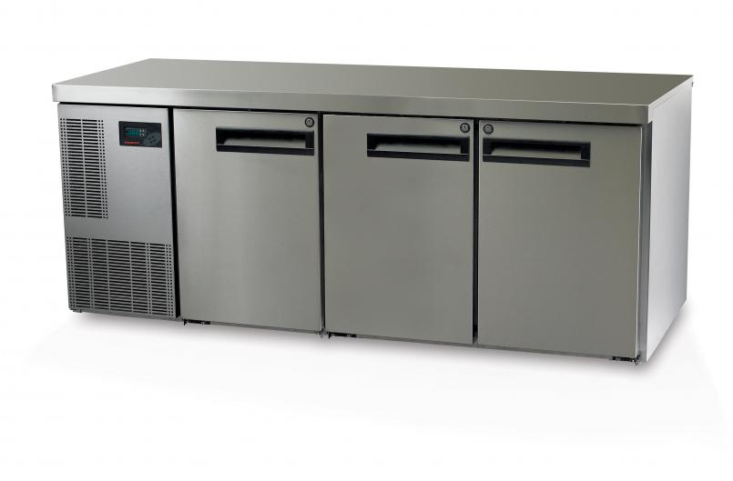 PG400 underbench freezer